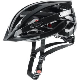 UVEX I-VO 3D - Casque de vélo - noir
